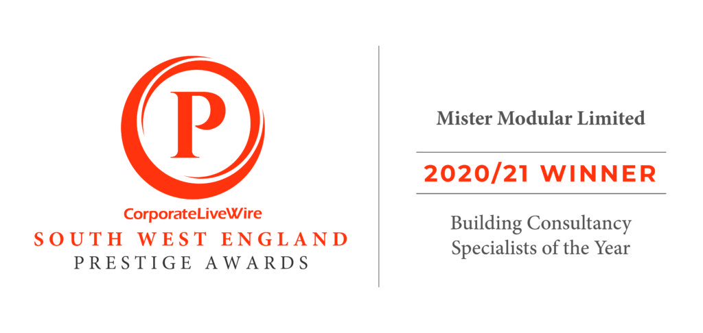 South West England Prestige Award - Building Consultancy Specialist